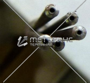 Трубки стальные капиллярные ГОСТ 14162-79 в Ташкенте