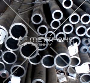 Труба стальная горячедеформированная в Ташкенте