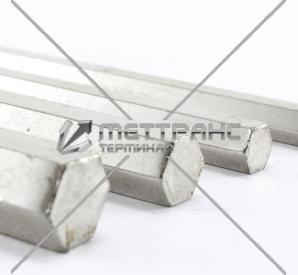 Шестигранник алюминиевый в Ташкенте