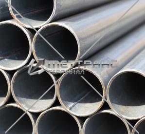 Труба стальная прямошовная в Ташкенте
