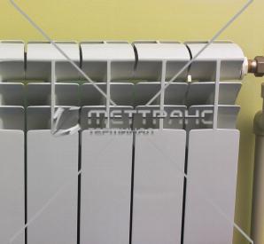 Радиатор стальной в Ташкенте