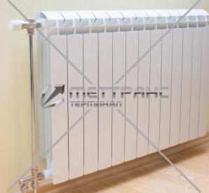 Радиатор панельный в Ташкенте