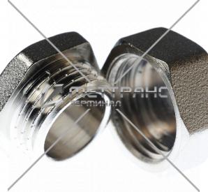 Заглушка стальная в Ташкенте