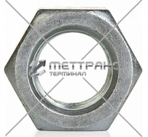 Контргайка стальная в Ташкенте