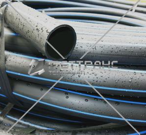 Труба полиэтиленовая ПЭ 50 мм в Ташкенте