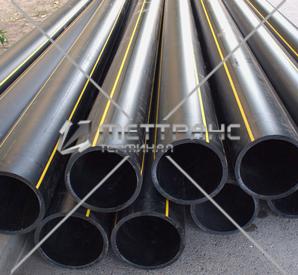 Труба полиэтиленовая ПЭ 110 мм в Ташкенте