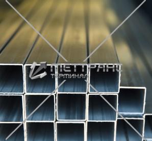 Труба стальная квадратная в Ташкенте