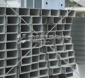 Труба стальная прямоугольная в Ташкенте