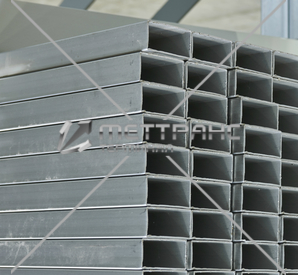 Труба профильная 40х25 мм в Ташкенте
