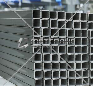Труба профильная 50х50 мм в Ташкенте