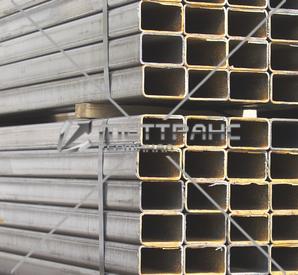 Труба профильная 60х40 мм в Ташкенте