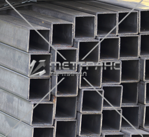 Труба профильная 80х80 мм в Ташкенте