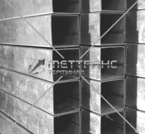 Труба профильная 120х120 мм в Ташкенте