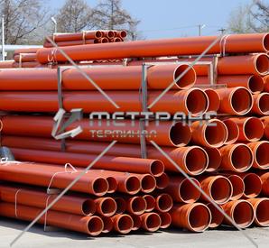 Труба канализационная в Ташкенте