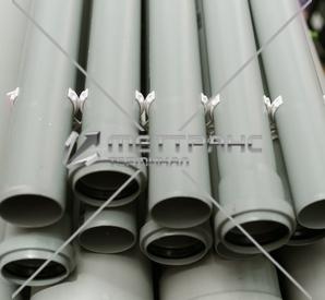 Труба канализационная 50 мм в Ташкенте