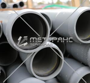 Труба канализационная 100 мм в Ташкенте