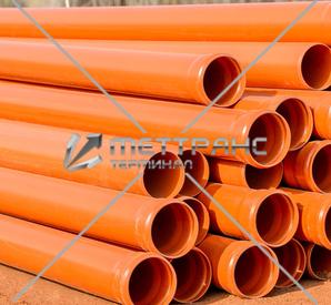 Труба канализационная 160 мм в Ташкенте