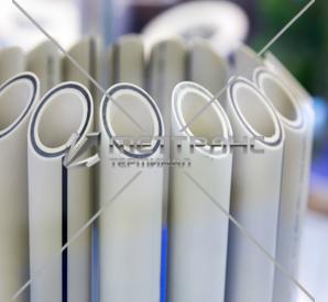 Труба полипропиленовая pn20 в Ташкенте