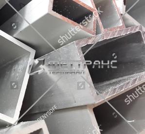 Профиль алюминиевый прямоугольный в Ташкенте