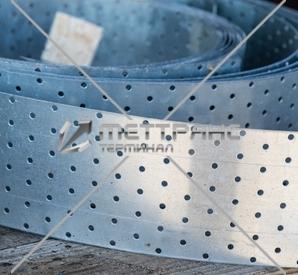 Лента стальная перфорированная в Ташкенте