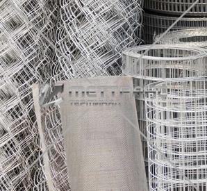 Сетка штукатурная оцинкованная в Ташкенте