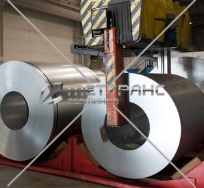 Лист стальной цена за тонну в Ташкенте