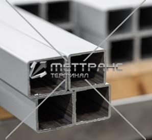 Профиль алюминиевый квадратный в Ташкенте