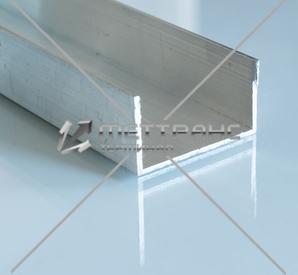 Профиль алюминиевый П-образный в Ташкенте
