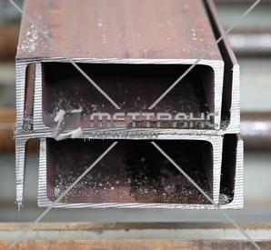 Швеллер стальной в Ташкенте
