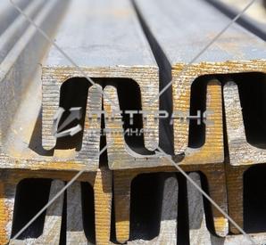 Швеллер 10, 10П, 10У в Ташкенте
