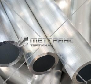 Труба алюминиевая толстостенная в Ташкенте