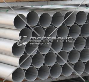 Труба алюминиевая тонкостенная в Ташкенте
