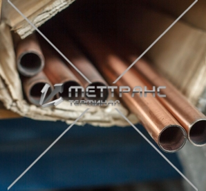 Труба медная 15 мм в Ташкенте