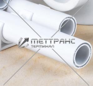 Труба металлопластиковая круглая в Ташкенте