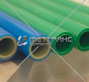 Труба металлопластиковая диаметром 20 мм в Ташкенте