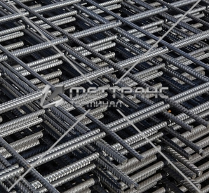Сетка арматурная 100x100 мм в Ташкенте
