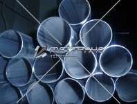 Труба профильная 120х120 мм в Ташкенте № 7