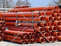Труба ПВХ НПВХ 16 мм в Ташкенте № 7