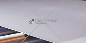 Лист нержавеющий 5 мм